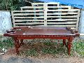 Ayurveda Wooden Massage Table with stand