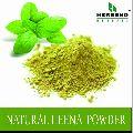 Natural Henna Leaf Powder