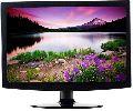 TECHCOM LED Backlit Computer Slim TC1611 Monitor (15.1 inch/38.1 cm)