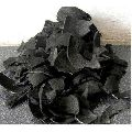 Dry Coconut Shell Charcoal Chips