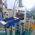 K19 Fully Automatic Double Die Paper Plate Making Machine