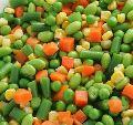 frozen mix vegetable
