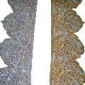 Suit Fancy Beaded Lace