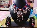 Antique Handmade Necklace set