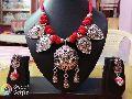 Designer Handmade Necklace set