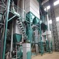 S-8 Series Computerized Poultry Feed Pellet Plant