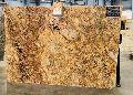Alaska Gold Granite Slab