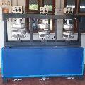 3 Die Areca Plate Making Machine