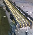 Roller Belt Conveyor System