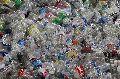 Unwashed PET Bottle Scrap