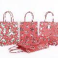 Designer Printed Paper Bags