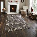 Handtufted Designer Wool Carpet