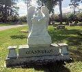 Granite Memorial Monument
