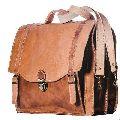 Fancy Leather Office Bag