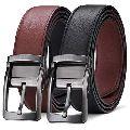 Mens Formal Leather Belt