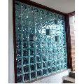 Designer Glass Brick
