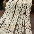 Fancy Cotton Laces