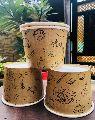 250 Ml Biodegradable Disposable Bowl