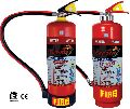 Water Type Portable Fire Extinguishers