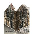 Silky Brown Granite Slab
