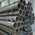 MS and GI Seamless ERW Pipes