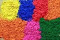 Cyanuric Chloride Based Cold Reactive Dyes