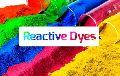 Vinyl Sulphone Base Reactive Dyes