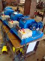 Hydraulic Hose Cutting & Skiving Machine