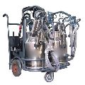 Automatic Portable Cow Milking Machine