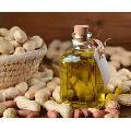 Wood Pressed Groundnut Oil
