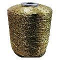 Kat Dana Cone Gold Zari Thread