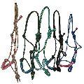 LR 10010012 Horse Rope Halter