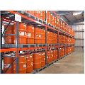 MS Pallet Storage Rack