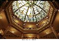 Decorative Stained Glass Dome