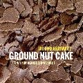 Dried Groundnut Oil Cake