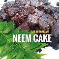 Natural Neem Oil Cake