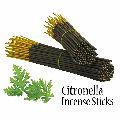 Citronella Incense Sticks