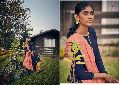 NAZIA BY ANGROOP PLUS JAM SILK COTTON CASUAL DRESS MATERIALS