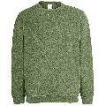 Mens Round Neck Sweater