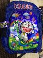 Cartoon Printed School Bag