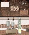 300x600mm Gloss Series Digital Wall Tiles