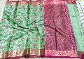 pure tissue silk saree
