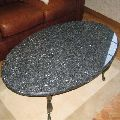 Oval Granite Table Tops