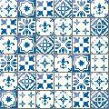 Printed Granite Floor Tiles