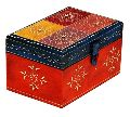 VACJB1517 Wooden Jewelry Box