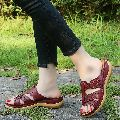 Ladies Basic Sandals
