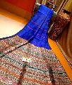 Printed Pure Matka Silk saree