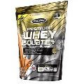 Muscletech Premium 100 Whey Isolate Plus Whey Protein
