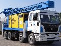 PDTH-450 DTH Water Well Drilling Rig