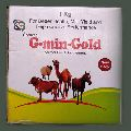 Chelated G Min Gold Animal Feed Supplement